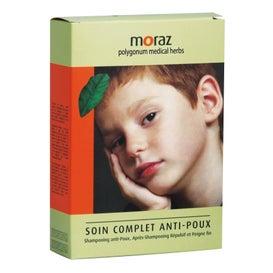 Moraz Sh A/Poux250ml Kincar Kit