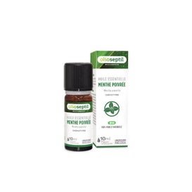 Olioseptil Aceite Esencial Menta Bio 10ml