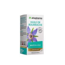 Arkopharma Arkogélules Huile De Bourrache 60 gélules