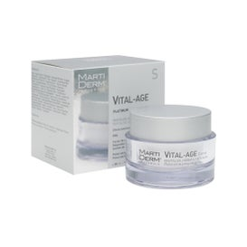 Martiderm® Platinum GF Vital-Age Crème Peau Sèche 50 ml