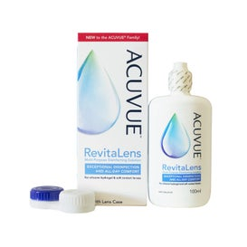 Acuvue Revitalens 360ml