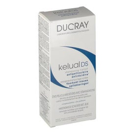 Ducray Kelual DS Shampooing Traitant Antipelliculaire 100ml
