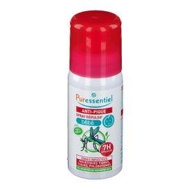 Puressentiel Anti Pique Spray Répulsif Bébé 60mL