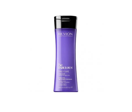 Revlonrp Be Fabulous Shampooing crème fine 250ml