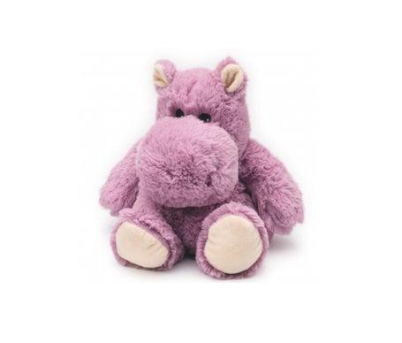 Soframar Cozy Peluches Bouillotte Hippo