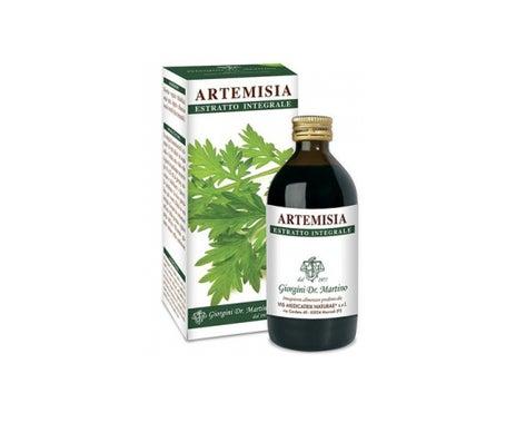 Dr. Giorgini Artemisia Estratto Integrale Integratore Alimentare 200ml