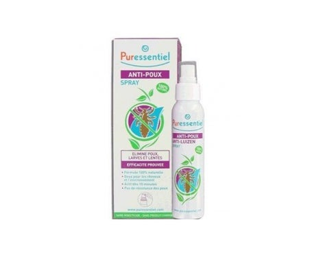 Puresssentiel Spray AntiPoux 100ml