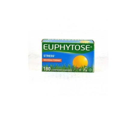 Euphytose Stress 180 comprimés