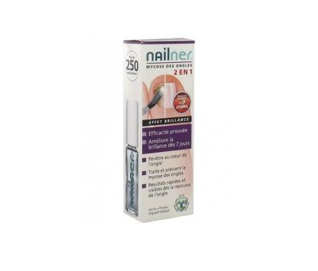 Nailner Pinceau contre la Mycose des Ongles 5 ml