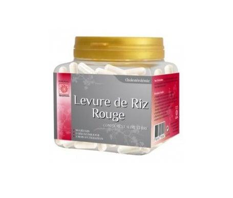 Dayang Levure de Riz Rouge 90 Gélules