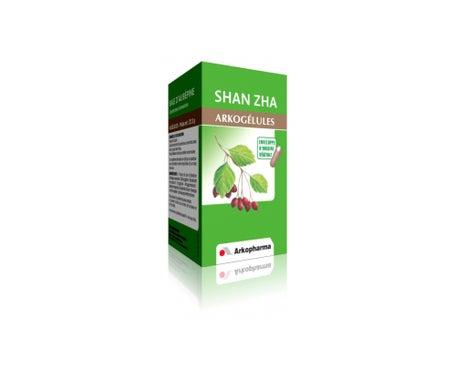 Arkopharma Arkogélules Shan Zha 45 gélules