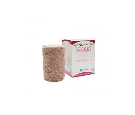 Medilast bandage élastique forte compression série 2000 série 2000 7mx10cm