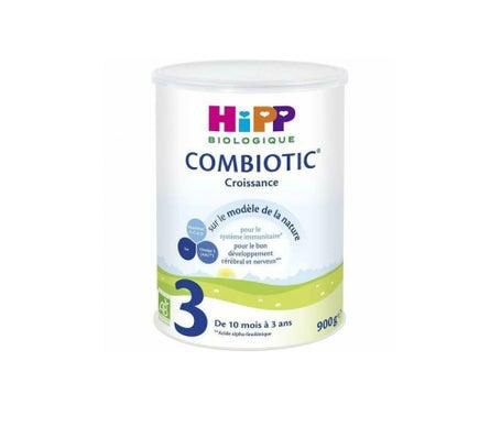 Hipp Lait 3 Combiotic 900G