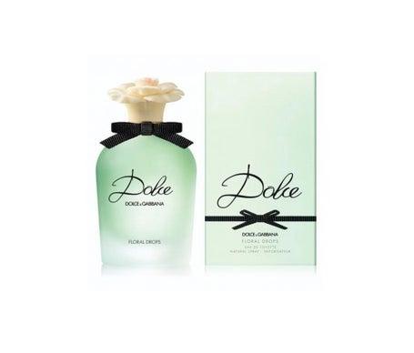Dolce & Gabbana Dolce Floral Drops Eau De Toilette 50ml Vaporiza