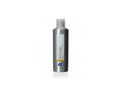 Phytojoba shampooing hydratant et brillant cheveux secs 200ml