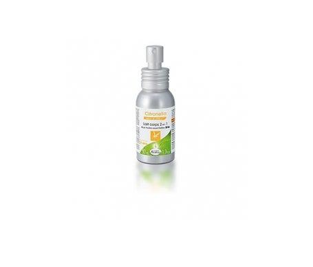 Le Comptoir Aroma Citronella Lait Corps 2 En 1 50ml