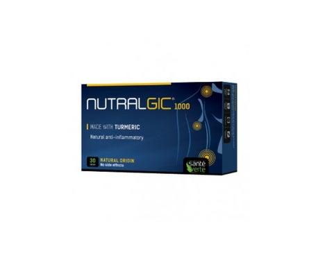 Santé Verte Nutralgic 1000 30 comprimés