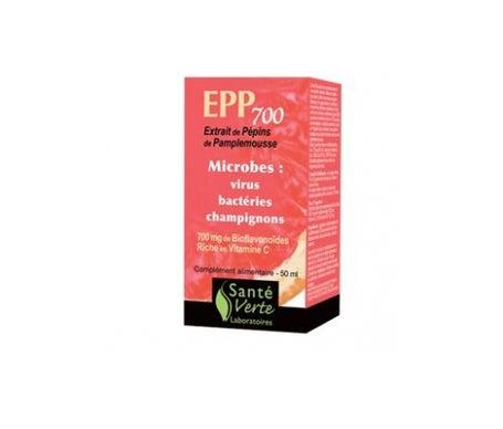Santé Verte Epp 700 Extrait Pépin Pamplemousse 50ml