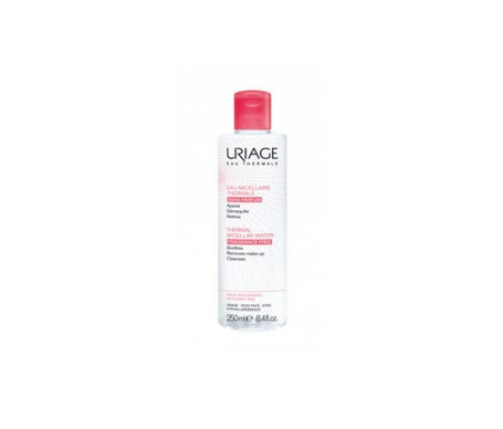 Uriage Eau Micellaire Thermale Sans Parfum 250ml