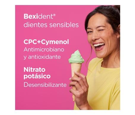 Bexident® dentifrice sensible 75ml