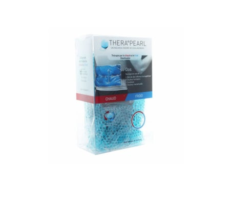 Thera Pearl Compresse Chaud/Froid Multi-Zones