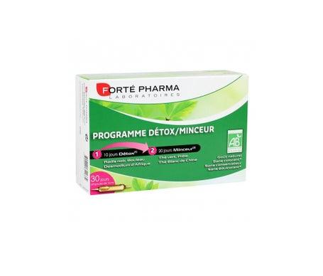 Forté Pharma Forté Détox Minceur