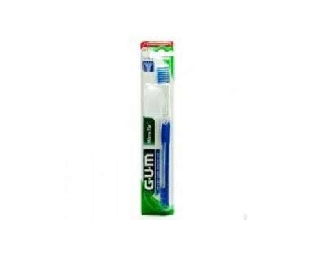 GUM Micro Tip 470 medium soft brush 1 pc