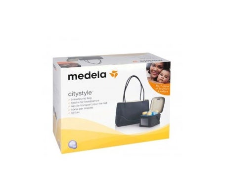 Medela Sac De Transport City Style