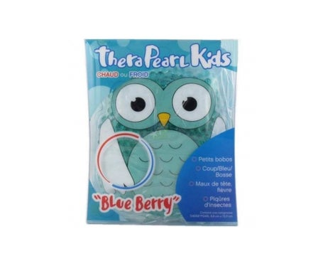 Thera Pearl Compresse Kids Blue Berry 1 poche