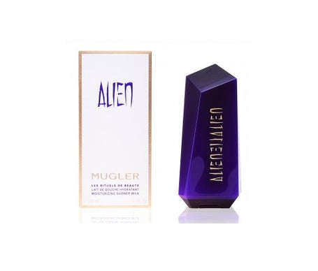 Thierry Mugler Alien Lait de douche 200ml