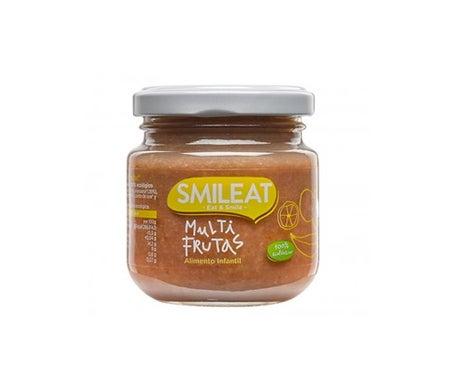 Smileat Multifruit Fruit Jar 130g