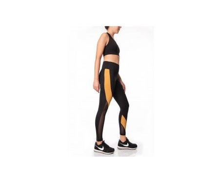 Lipotherm Set Dxt Force T:l (42-44)jaune