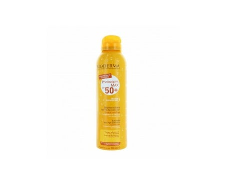Bioderma Photoderm Max Brume Solaire SPF50+ 150 ml