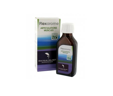Docteur Valnet Flexarome Articulations Muscles 100ml