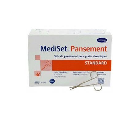 Hartmann MediSet Pansement Standard 5 unités