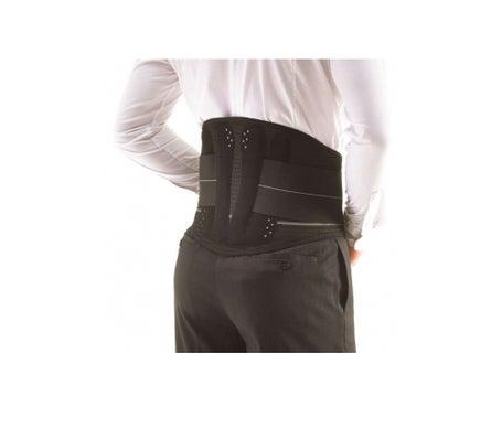 Gibaud Lombogib Double Action Noire Taille 4 Hauteur 26cm