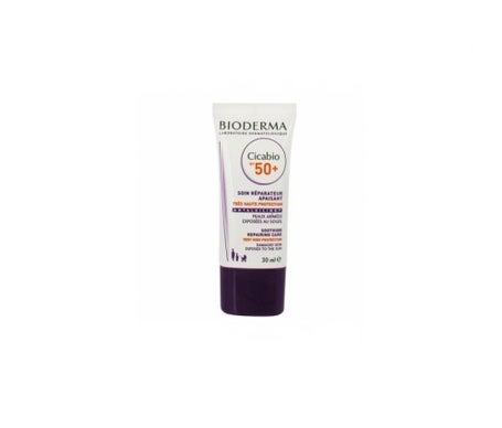 Bioderma Cicabio SPF50+ 30 ml