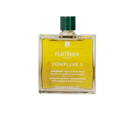 René Furterer Complexe 5 Fliud 50ml