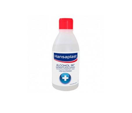 Hansaplast alcool 96° 250ml