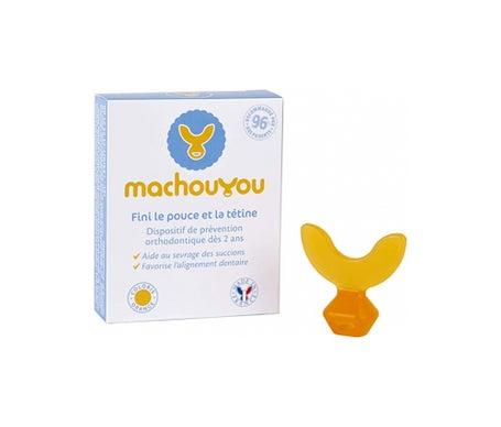 Machouyou Dispositif 1ère Dentition Bébé
