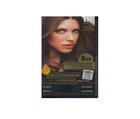 TH Vitalia Color kit couleur N5.34