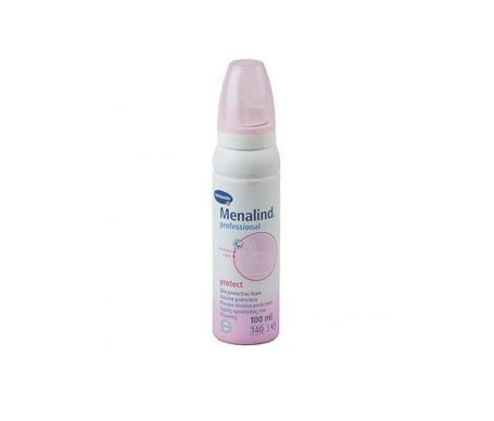 Mousse de protection Menalind 100ml
