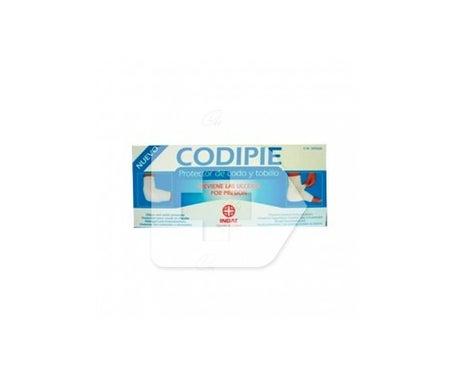 Codipie™ Protecteurs de coude et de cheville, antidérapants