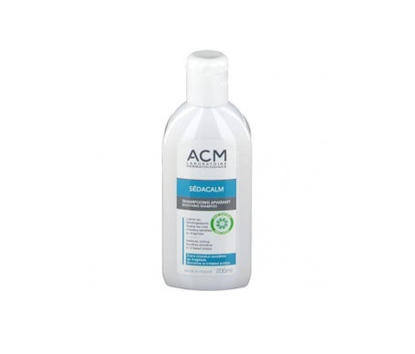 Sedacalm Shampooing Apaisant 200ml