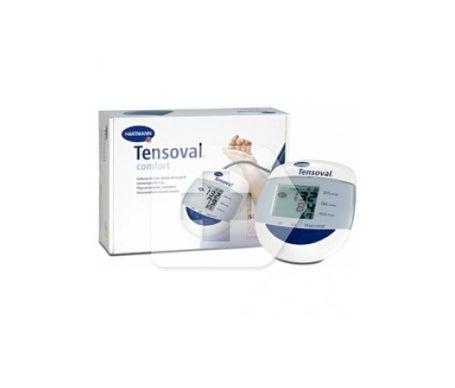 Tensoval Comfort Digital Blood Pressure Monitor 22-32cm 1ud