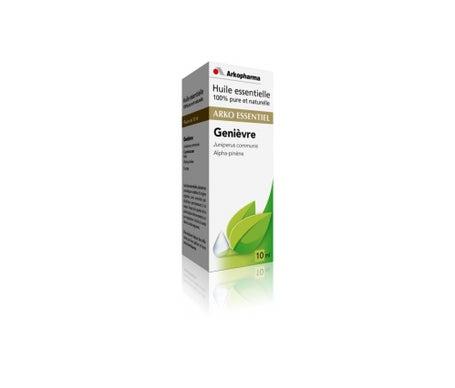 Arkopharma Arko Essentiel Huile Essentielle De genièvre 10 ml