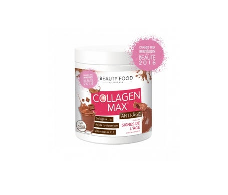 Biocyte Beauty Food Collagen Max Goût Cacao 260g