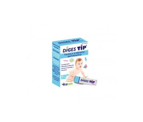 Diges tip™ 10 pcs