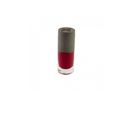 Boho Vernis à Ongles Naturel 55 The Red One 5ml