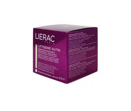 Lierac Liftissime Crème Riche Regalbante 50ml